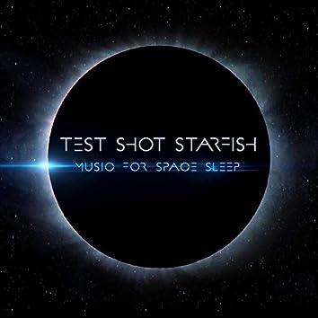 Music for Space Sleep