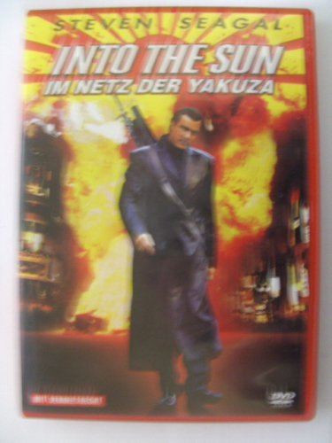 Into the Sun - Im Netz der Yakuza mit Steven Seagal