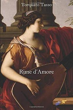 Rime d'Amore (Italian Edition)