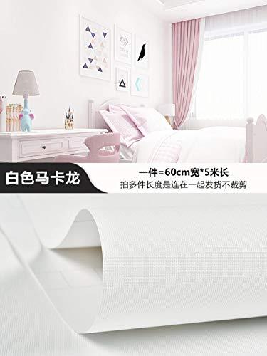 Preisvergleich Produktbild ZHOUKEYU Schlafsaal Mori Schlafzimmer Tapete College Schlafzimmer warme Tapete nordischen Stil Wandaufkleber A4506