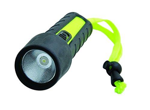 Relags Uni Baladéo LED Submersible/Lampe d'extérieur 'jürgi' plongée, Noir, One Size