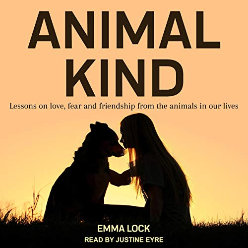 Animal Kind cover art