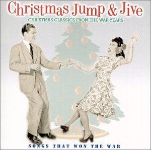 Christmas Jump & Jive