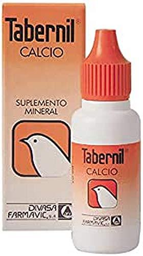 DIVASA Tabernil Complemento Vitamínico - 20 ml