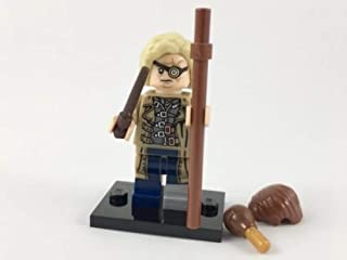 LEGO Harry Potter Series 1 - Mad-Eye Moody