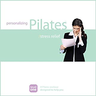 Personalizing Pilates cover art