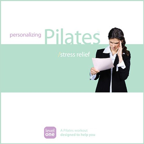 Personalizing Pilates audiobook cover art