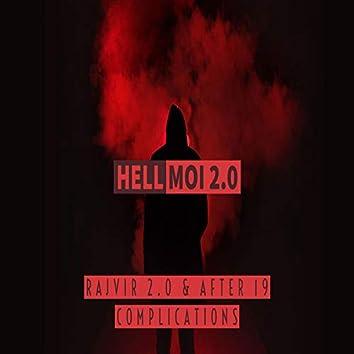 Hell Moi 2.0 (Radio Edit)