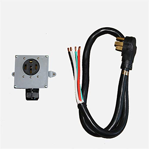 Hughes Autoformers Surge Protectors Rv Electrical Electronics & Lighting 50A Internal Install Mount Kit 50 - 50A KIT