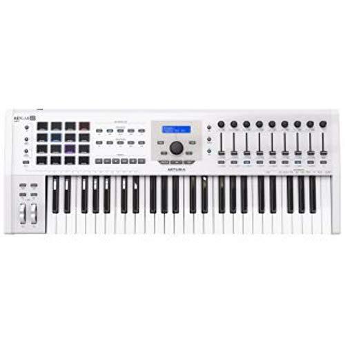 KeyLab 49 MkII (White)