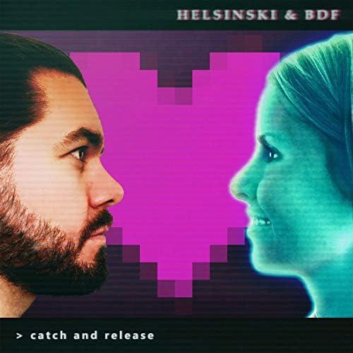 Helsinski & BDF