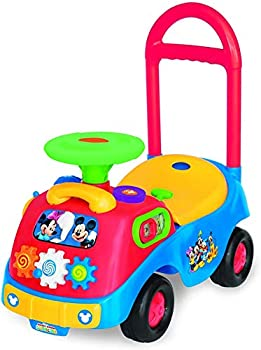 Best mickey mouse push car Reviews