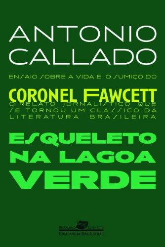 Esqueleto na Lagoa Verde (Em Portuguese do Brasil)