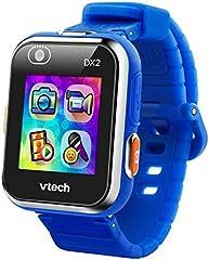 Oferta en Kidizoom Smart Watch DX2 - Reloj inteligente para niños con doble cámara (VTECH)