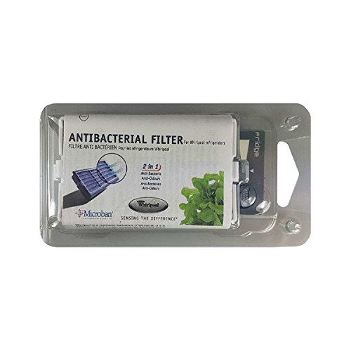 Whirlpool ANT001 - air filters