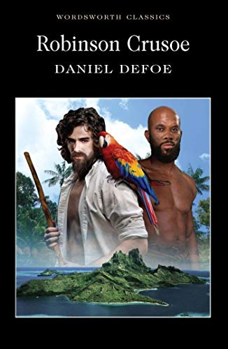 Robinson Crusoe (Wordsworth Classics)の詳細を見る