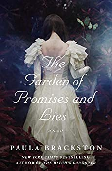 The Garden of Promises and Lies  A Novel  Found Things 3