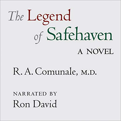 Couverture de The Legend of Safehaven