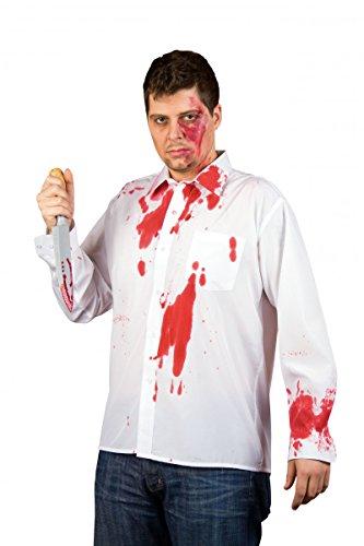 Blutiges Hemd, Einheitsgröße