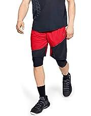 Under Armour Baseline 10in - Pantalones Cortos Hombre