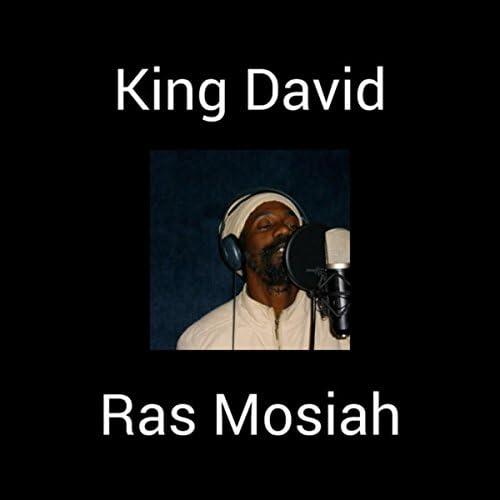 Ras Mosiah