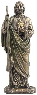 St. Jude Statue Sculpture Figurine