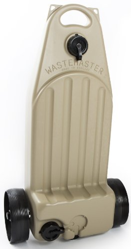 Hitchman WM 039 Waste Master, Beige