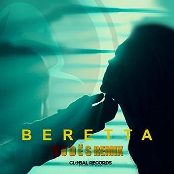 Beretta (Q O D Ë S Remix)