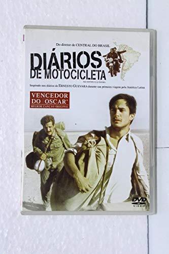 Dvd - Diários de Motocicleta