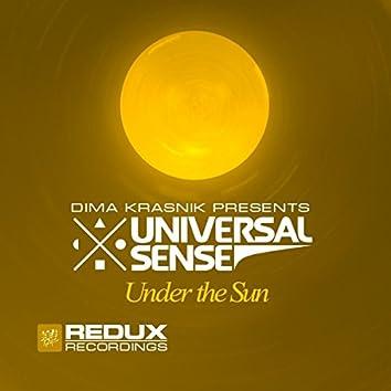 Under The Sun (Shine Mix)
