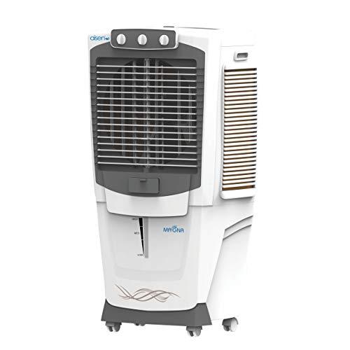 AISEN Magna A55DMH500 Desert Cooler - 55 Litres, White