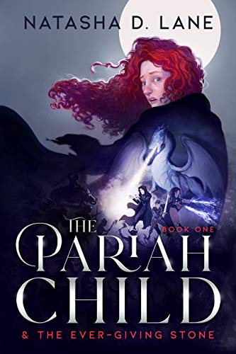 The Pariah Child & the Ever-Giving Stone (English Edition)