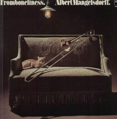 Tromboneliness [Vinyl LP]
