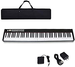 MAGICON Multi-Function 88 Key Digital Electronic Musical Key