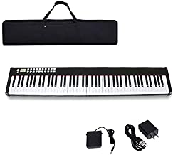 MAGICON Multi-Function 88 Key Digital Electronic Musical Key