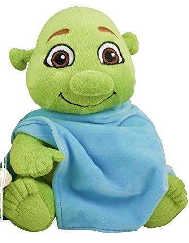 dreamworks 10 Inch Bebe Shrek Peluche - Shrek Bebe Peluche
