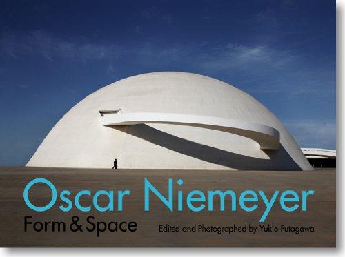 オスカー・ニーマイヤー 形と空間―Oscar Niemeiyer Form&Spaceの詳細を見る
