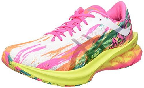 Asics Zapatillas de Correr para Mujer 1012B089-700_40,5, Color Rosa, 40,5 EU