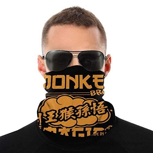 IOPLK Ropa Novedad y Propósito especial Novedad Accesorios Pañuelo Bufanda Penny Hardaway Full Body Pixel Variety Head Scarf Face Mask Magic Headwear Neck Gaiter Face Bandana Scarf