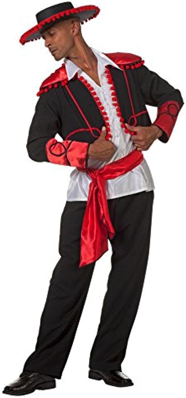 Mens Matador Costume, size L