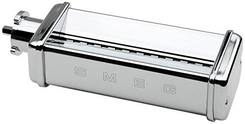 SMEG Accessori per Pasta SMFC01, Acciaio Inox, Cromo