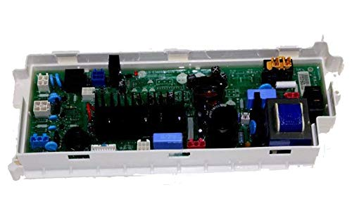 Módulo de control principal para lavadora LG