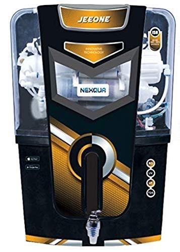 Nexqua RO+UV+UF+TDS Controller Water Purifier (Altis Copper)
