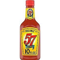 Heinz 57 Sauce, 10 oz