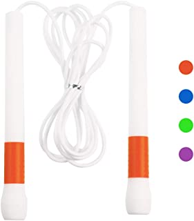Best pvc skipping rope Reviews