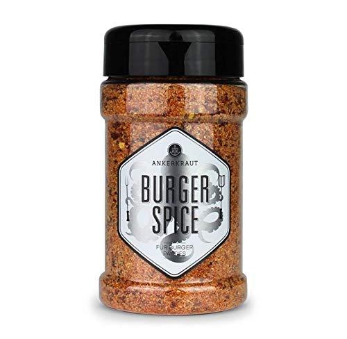 Ankerkraut Burger Spice Streuer