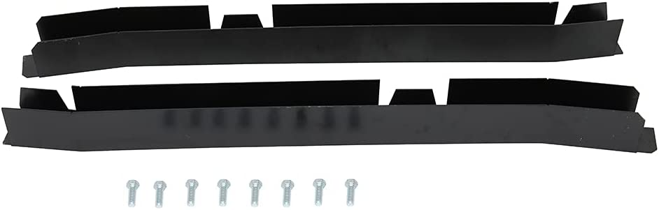 OCPTY Driver and Topics on Max 49% OFF TV Passenger Center Skid Rust K Frame Plate Repair