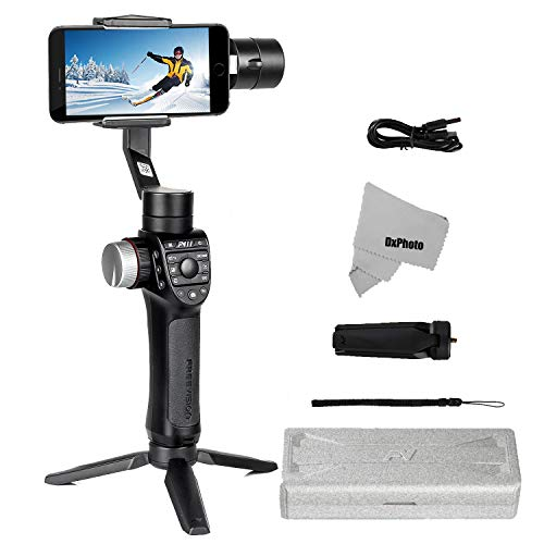 Freevision Vilta-M Pro 3-Axis Handheld Stabilizer Gimbal