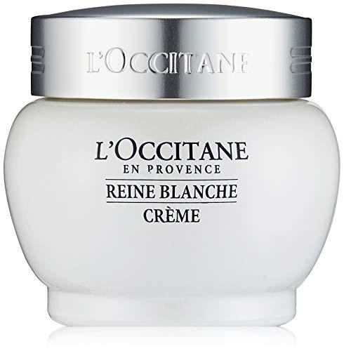 L'OCCITANE - Crème Lumière Reine Blanche - 50 ml
