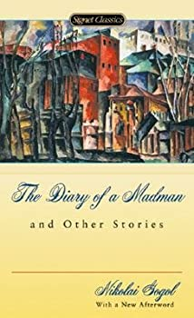 Paperback The Diary of a Madman and Other Stories [DIARY OF A MADMAN & OTHER STOR] [Mass Market Paperback] Book